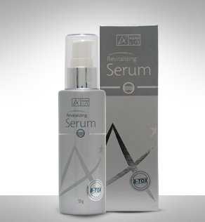 ASIANLIFE REVITALIZING SERUM